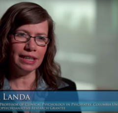 "NPSA featured as ""thought leader"" at American Psychiatric Association"